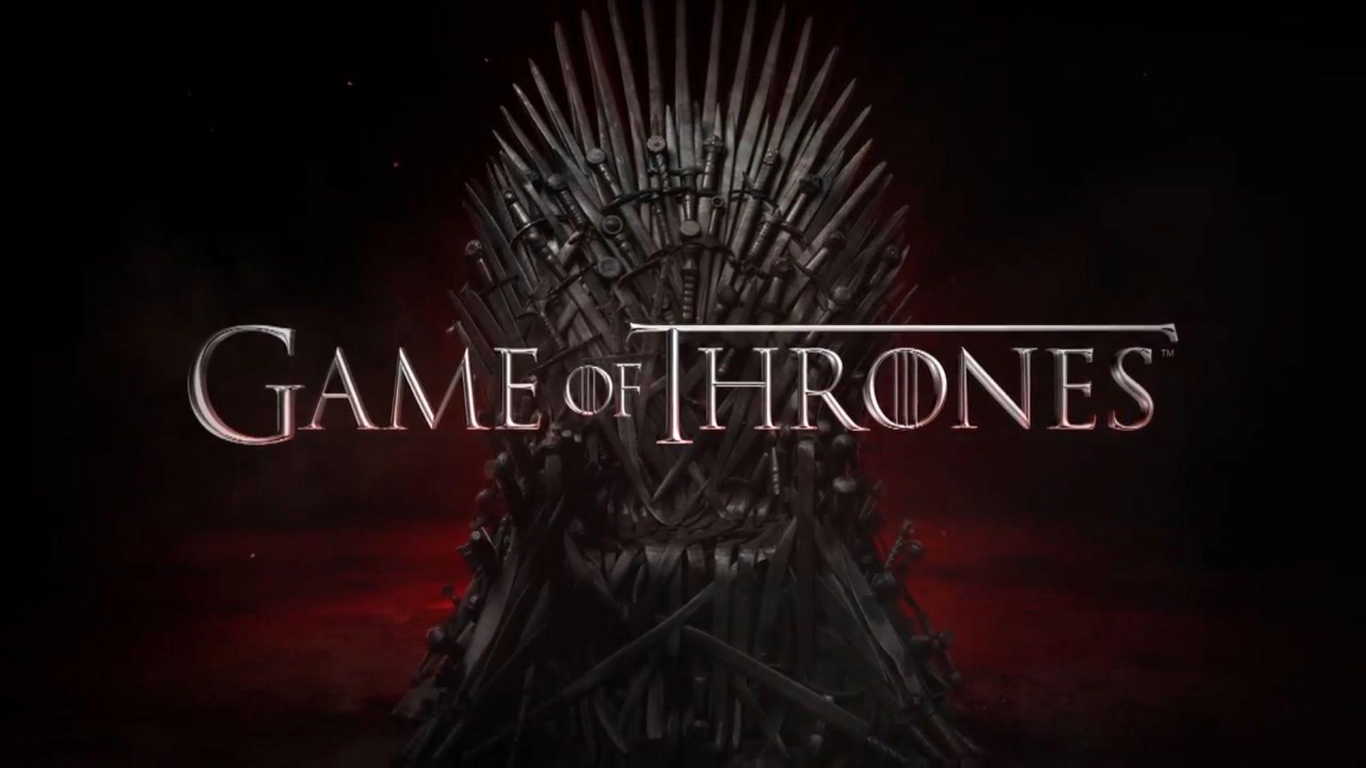 Het allerleukste aan Game of Thrones